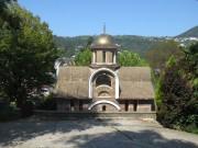 Церковь Пантелеимона Целителя в микрорайоне КСМ - Сочи - Сочи, город - Краснодарский край