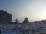 Железногорск. Троицы Живоначальной, кафедральный собор