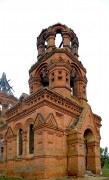 Церковь Параскевы Пятницы - Погорельцево - Железногорский район - Курская область