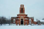 Церковь Рождества Пресвятой Богородицы в Дягилево - Рязань - Рязань, город - Рязанская область