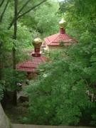 Церковь Серафима Саровского - Ставрополь - Ставрополь, город - Ставропольский край