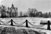 Десятинный Монастырь Рождества Пресвятой Богородицы - Киев - Киев, город - Украина, Киевская область