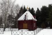 Часовня Михаила Архангела - Лангерево - Ломоносовский район - Ленинградская область