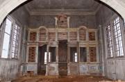 Церковь Трёх Святителей - Кадь - Приморский район - Архангельская область