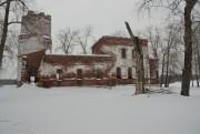 Церковь Успения Пресвятой Богородицы - Верховье - Приморский район - Архангельская область