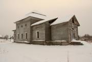Церковь Воскресения Христова - Ижма - Приморский район - Архангельская область