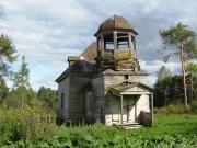 Церковь Николая Чудотворца - Троица - Каргопольский район - Архангельская область