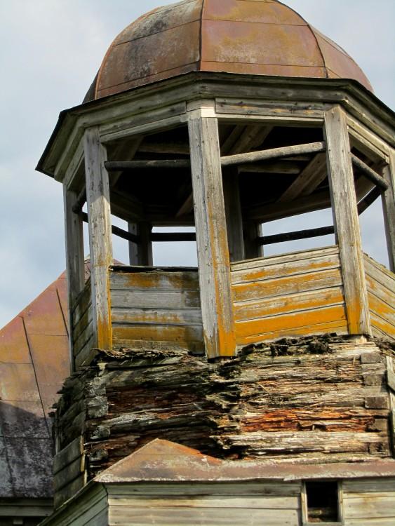 Церковь Николая Чудотворца, Троица