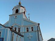 Михайловск. Всех Святых, в земле Российской просиявших, церковь