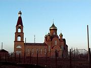 Михайловск. Михаила Архангела, собор