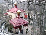 Ставрополь. Серафима Саровского, церковь