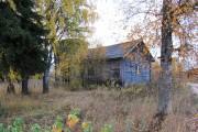 Церковь Илии Пророка - Задняя Дуброва (Часовенская) - Плесецкий район - Архангельская область