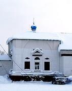 Троице-Сканов женский монастырь. Церковь Усекновения главы Иоанна Предтечи - Сканово - Наровчатский район - Пензенская область