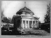 Суханово. Димитрия Ростовского, церковь