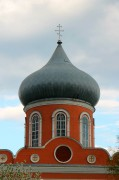 Давыдовка. Казанской иконы Божией Матери, церковь