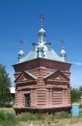 Часовня Александра Невского - Павловка - Павловский район - Ульяновская область