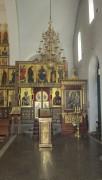 Богоявленский мужской монастырь. Церковь Богоявления Господня - Верхняя Курья - Пермь, город - Пермский край