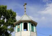 Церковь Николая и Александры, царственных страстотерпцев - Спаспоруб - Прилузский район - Республика Коми