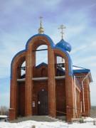 Церковь Державной иконы Божией Матери - Новый Крым - Пермь, город - Пермский край