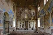 Церковь Богоявления Господня - Горки (Погост Жукопа) - Андреапольский район - Тверская область