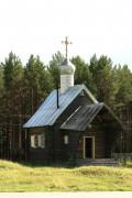 Церковь Николая Чудотворца - Серёгово - Княжпогостский район - Республика Коми