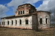 Церковь Николая Чудотворца - Большелуг - Корткеросский район - Республика Коми