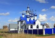 Церковь Пантелеимона Целителя - Визинга - Сысольский район - Республика Коми