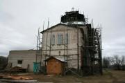 Церковь Рождества Пресвятой Богородицы - Богородск - Корткеросский район - Республика Коми
