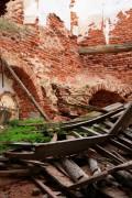 Церковь Троицы Живоначальной - Позыткерос - Корткеросский район - Республика Коми