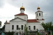 Чертовицы. Михаила Архангела, церковь
