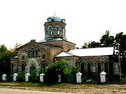 Церковь Николая Чудотворца - Николаевка - Вейделевский район - Белгородская область