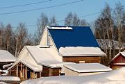 Часовня Покрова Пресвятой Богородицы - Сыктывкар - Сыктывкар, город - Республика Коми