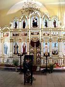 Церковь Вознесения Господня - Белый Колодезь - Вейделевский район - Белгородская область