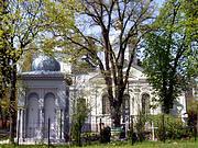 Церковь Серафима Саровского в Пуща-Водице - Киев - Киев, город - Украина, Киевская область