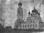 Церковь Сретения Господня - Руч - Усть-Куломский район - Республика Коми
