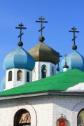 Церковь Троицы Живоначальной - Инта - Инта, город - Республика Коми