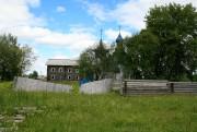 Монастырь Макария Египетского - Архиповка - Прилузский район - Республика Коми