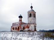 Лосево. Феодоровской иконы Божией Матери, церковь