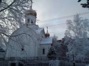 Сургут. Луки (Войно-Ясенецкого), церковь