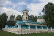 Новогорское. Илии Пророка, церковь