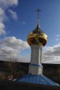 Церковь Введения во храм Пресвятой Богородицы - Нынек - Можгинский район и г. Можга - Республика Удмуртия