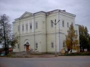 Вавож. Николая Чудотворца, церковь