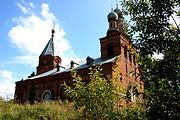 Дуброво. Покрова Пресвятой Богородицы, церковь