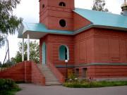Церковь Петра и Павла (новая) - Шаркан - Шарканский район - Республика Удмуртия