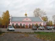 Церковь Михаила Архангела - Можга, г. - Можгинский район и г. Можга - Республика Удмуртия