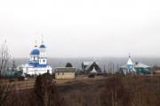 Ыбский Серафимовский женский монастырь - Ыб - Сыктывдинский район - Республика Коми