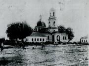 Церковь Вознесения Господня - Сада - Ярский район - Республика Удмуртия