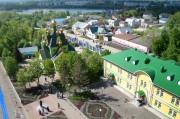 Ульяновск. Всех Святых при соборе Вознесения Господня, церковь