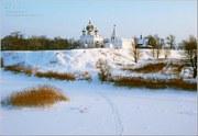 Кремль - Суздаль - Суздальский район - Владимирская область