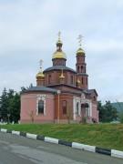 Архипо-Осиповка. Николая Чудотворца, церковь